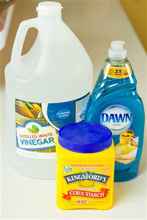 lemon vinegar cleaner life currents