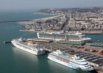 port of le havre images