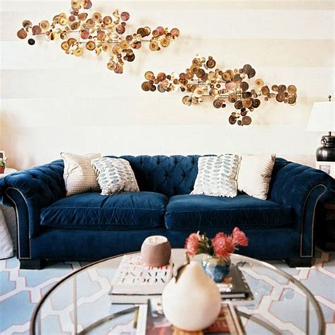 1000 Ideas About Blue Couches On Pinterest Navy Blue