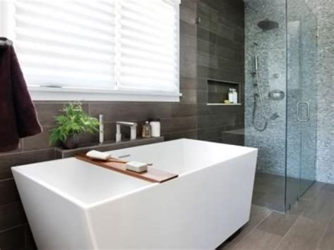 Pics Of Modern Bathrooms by Modern Bathroom Design Ideas With Pictures Hgtv