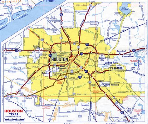 map of houston city of houston counties pictures to pin on pinsdaddy