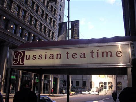 russian tea time landmark restaurant in downtown chicago new russian passenger jet crashes into side of volcano