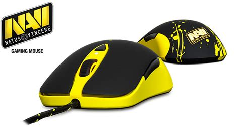 Mouse Navi natus vincere gaming mouse