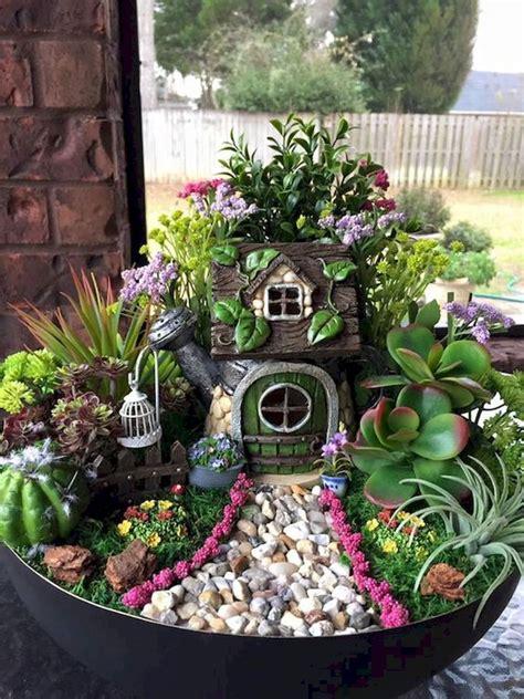 beautiful indoor fairy garden ideas  fairy garden