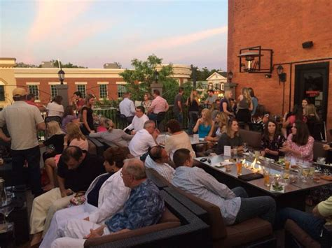 Top Bars In Nyc 2014 by Six Great Rooftop Bars In Western New York