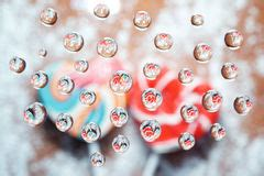 Spon Blending Shaped shaped water drop stock photos images pictures