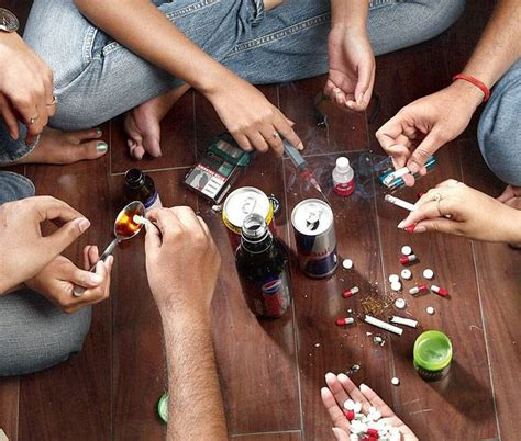 Detox Medications For Narcotics by Epidemic Of Addiction Now Grips Punjab S