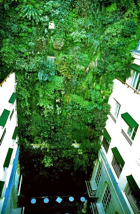 Vertical Garden Blanc Vertical Garden Blanc