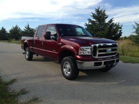 car owners manuals for sale 2006 ford f 250 super duty regenerative braking buy used 2006 ford f 250 crew cab short box diesel 6 speed manual 4x4 only 59k miles in omaha