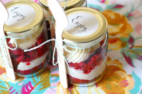 treat the in your to one of these gifts in a jar