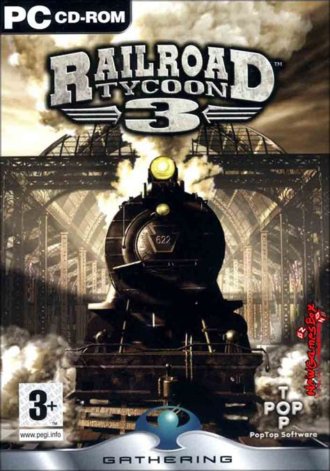 tycoon games full version free download railroad tycoon 3 free download full version