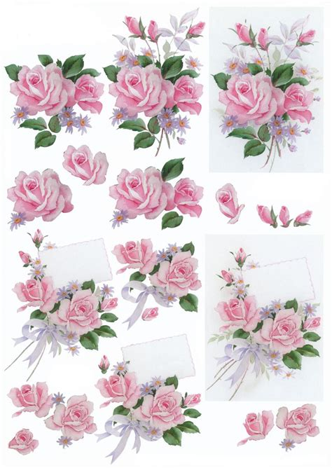 Decoupage Editing - 212 best images about 3d decoupage sheets on