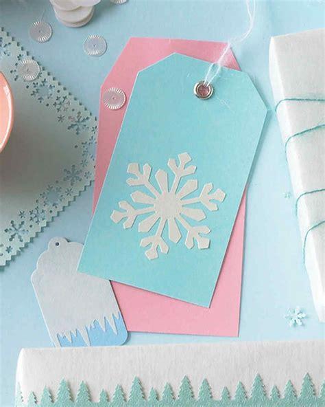 printable christmas tags martha stewart make your own gift tags martha stewart living make