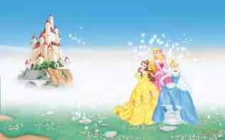 Wedding Backdrop Tarpaulin Wallpaper Cartoon Disney Princess Images
