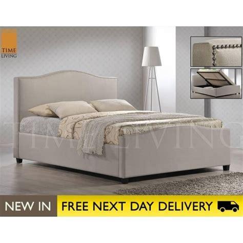 5ft headboards sale sale brunsiwck 5ft sand fabric ottoman storage bed