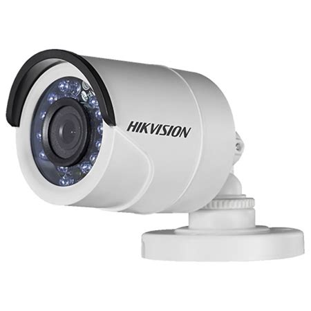 Cctv Outdoor Hd Turbo Hdtvi 1mp hikvision outdoor hd720p 20m ir turbo bullet sensor security
