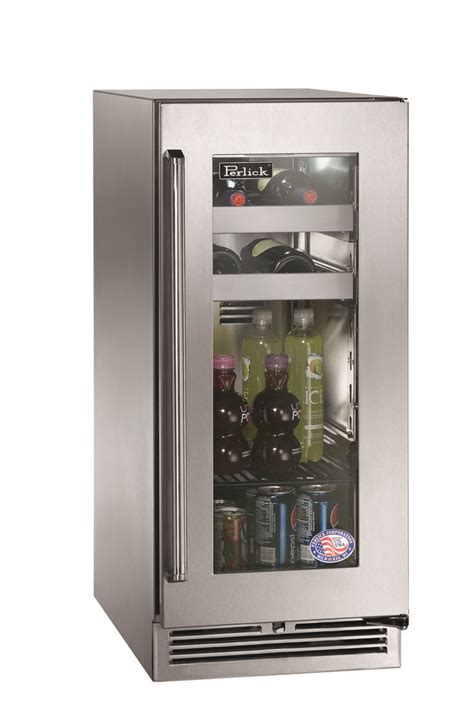 glass door wine beverage center 43 best perlick images on refrigerators