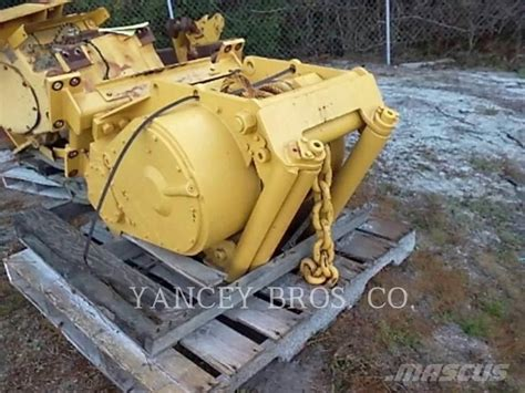 paccar inc paccar inc paccar pa50 82ve winch for sale ga used