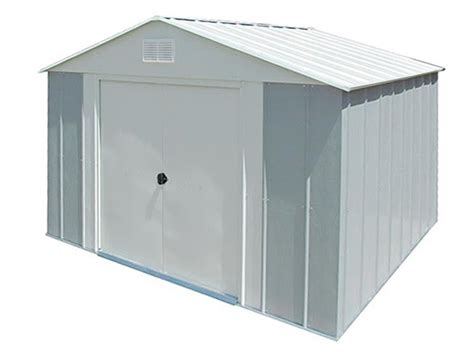 Spacemaker Sheds by Spacemaker 10 X 7 Steel Shed