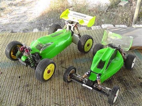 Buggy Sworkz 1 8 Konversi Ep Artr 1 10 vs 1 8 tt buggy sworkz be1 kyosho ultima rb5 s350 astroturf electrico