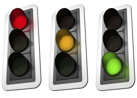 yellow green light giving a green light to mindfulness the usc center for