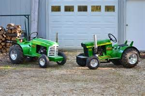 prater posse 2012 sleeper lawn tractor pulling association