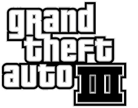 Grand Theft Auto 3 Logo by Grand Theft Auto Iii Re Imaging Mod Mod Db