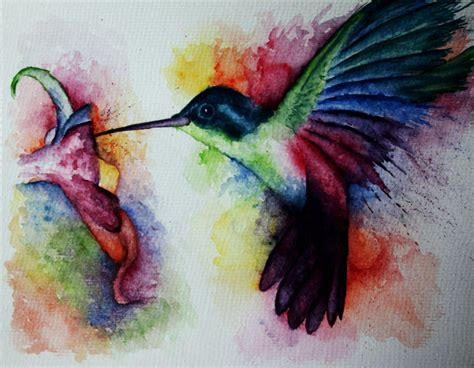 hummingbird by mecaitlin1993 on deviantart