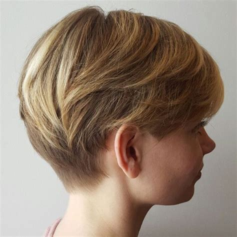 pixie stacked haircuts 50 charming short layered haircuts best for summer