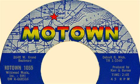 Usa Records Missing Hitsville 10 Ultra Motown Records The Vinyl Factory