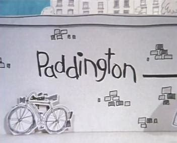 paddington tv series wikipedia
