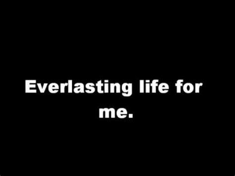 darkest hour lyrics megadeth in my darkest hour lyrics youtube