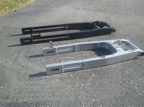 extended swing arm cbr 600 f2 f3 extended swingarm