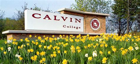 Calvin College Search Calvin College Colleges Of Distinction Colleges Of Distinction