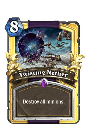 hearthstone gold card template hearthstone naxx arrives and my favorite cards totally