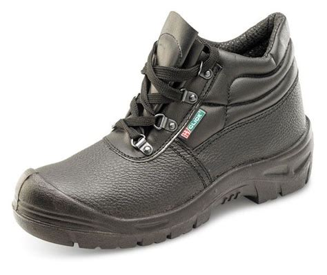 ace hardware safety shoes black scuff cap chukka boot
