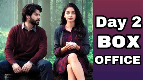 day box office october day 2 box office collection news