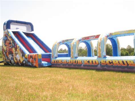 bounce house rentals georgia inflatable rental company