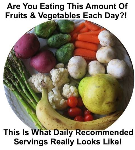 5 fruits and vegetables per day new study at least 7 servings of fruits and