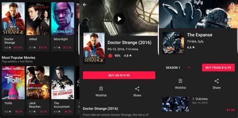 Google Themes Movies | google play movies tv changes to a dark theme in latest
