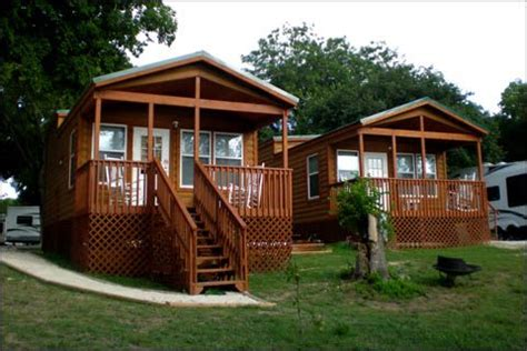 San Marcos Cabins On The River by San Marcos River Cground Rv Park Cing