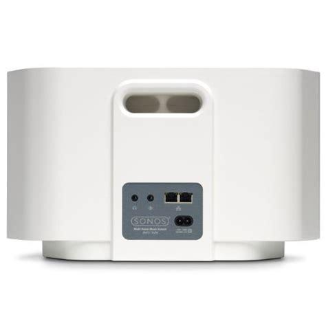sonos play 5 wohnzimmer sonos play 5 wireless speaker for white