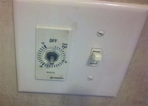 fan timers bathroom 100 leviton ltb30 1lz fan timer install youtube and