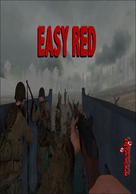Free Download Games For Pc Full Version Red Alert 2 | easy red free download full version pc game setup
