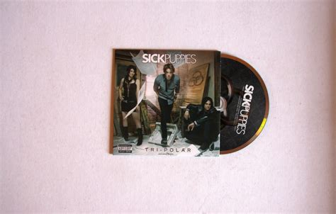 sick puppies tri polar sick puppies tri polar records lps vinyl and cds musicstack