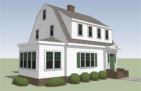 gambrel roofs 26 fresh gambrel roof home building plans 85419