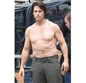 Tom Cruise Diet Plan  DietInfoManiacom