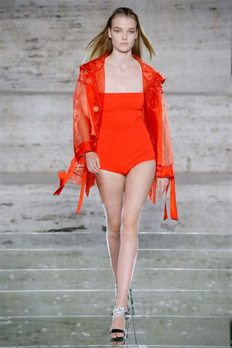 Summer 08 Trends Sheer Fabrics by Micro Trend Alert Everything S Coming Up Sheer For