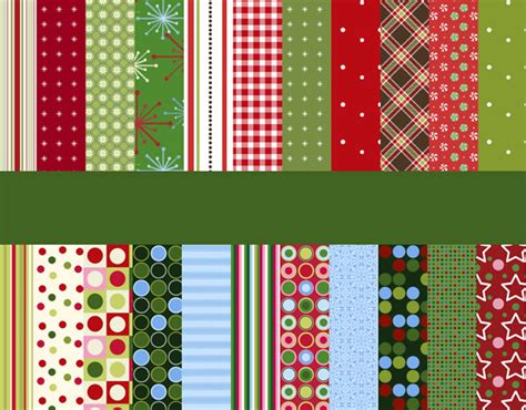 pattern photoshop noel 10 beautiful christmas photoshop patterns packs