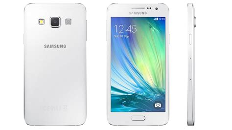Samsung A3 the galaxy a3 is samsung s best budget phone yet but there are better buys pc advisor